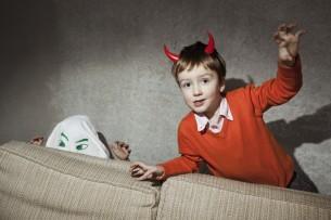 Corbis Produktion mit den Kindern meiner Freunde.  10 images