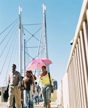 Johannesburg, Südafrika. You will love it or hate it!!! Ich fand es spitze. Jo'burg ist eine großartige Metropole, die Südafrika in allen Facetten bestechend wiederspiegelt  15 images